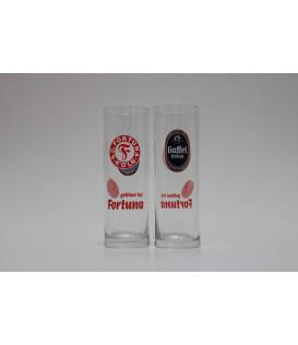 Fortuna Kölschglas