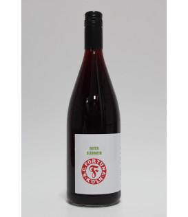 Fortuna Köln Wein - roter...