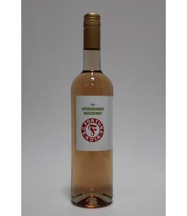Fortuna Köln Wein - Rose...