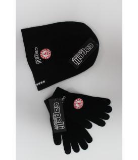 Handschuhe/Mütze Capelli Set
