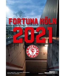 Fortuna Köln Jahreskalender...